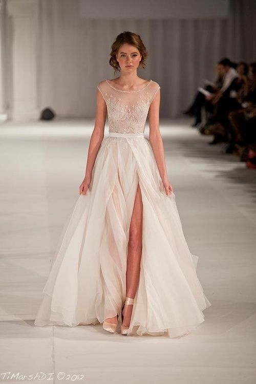 Versace Wedding Dresses - Ocodea.com